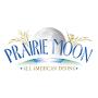 Restaurant logo for Prairie Moon