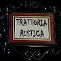 Restaurant logo for Trattoria Rustica