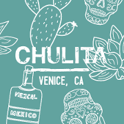 This is the restaurant logo for Chulita