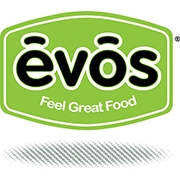 This is the restaurant logo for EVOS South Tampa