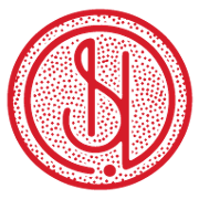 This is the restaurant logo for Sichuan House