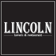 This is the restaurant logo for Lincoln Tavern & Restaurant