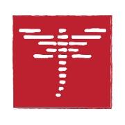 This is the restaurant logo for Dragonfly Izakaya & Fish Market
