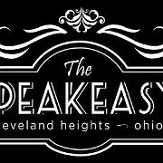 This is the restaurant logo for Quintana's Speakeasy