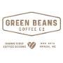 Restaurant logo for Green Beans Coffee