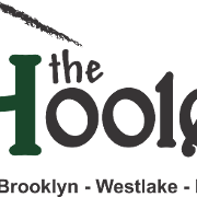 This is the restaurant logo for Hooley House Sports Pub & Grille